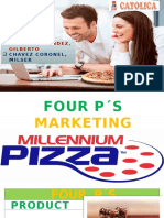4  PS PIZZA
