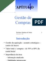 Docslide.com.Br Petronio Martins Paulo Renato Alt Editora Saraiva 1 Gestao de Compras 4 Capitulo