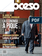 GradoCeroPress Revista Proceso No. 2092