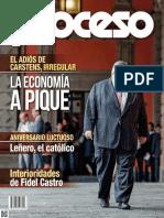 GradoCeroPress Revista Proceso No. 2092