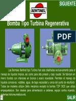 Sentinel Turbina