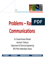EMFME Problems 26Nov16
