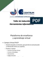 Tutorial Del Campus Virtual