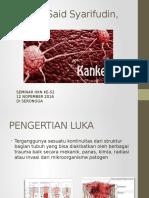 Slide Luka