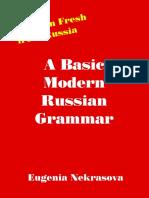 Nekrasova, E.. basic modern Russian grammar, A.pdf