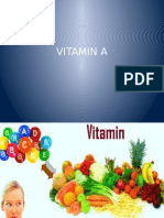 Benevit Vitamin A