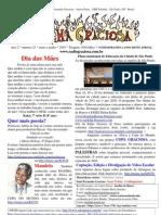 Folha Graciosa nº 21 maio e junho de 2010