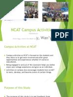 ncat frst group project  2  pptx