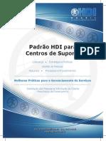 Livro de Padroes HDI 2015