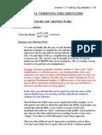 Excellent Strategies - Proving Identities.pdf