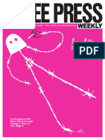 Vol III, Issue 26, Nov.9-15, 2016