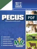 revista de medicina veterinaria y zootecnia