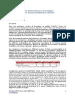 IFRAP Chiffrage Pacte de Responsabilite Et de Solidarite