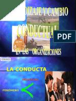 054 Conduct Ual