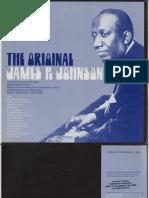 The Original James P. Johnson