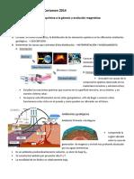 Resumen Geoquímica 1