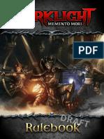 Darklight Manual Draft