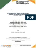 Informe Ejecutivo Fase3 Grupo 67