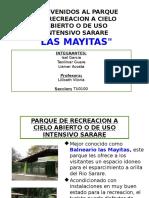 Parque Las Mayitas