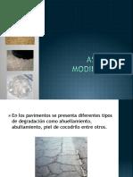 4.3 Tema. Asfaltos Modificados (3)