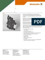 LIT1424 TERMSeries C1D2 Datasheet v5