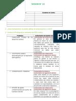 SESION N13 Desarrollo Sostenible