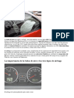 Manguito Desvaporizador Gases Aceite SEAT IBIZA CORBOBA 6K1 6K2 1.4 1.6I Tubo