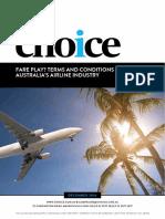 Airline Super Complaint