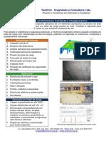 Consultoria Em Patologia Nas Obras Civis
