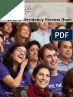 2016-17ResidencyProcessBook