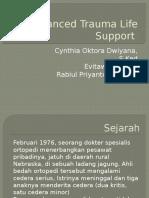 Advanced Trauma Life Support