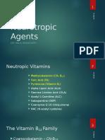 Dr HALIA Neurotropic Agents