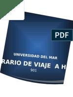 ITINERARIO DE VIAJE AL ESTADO DE HIDALGO.docx