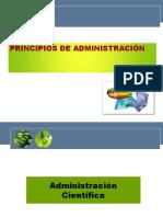 2. Tema 2 Principios Administrativos