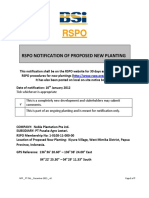 1 RSPO Notification of New Planting_PT PAL_December 2011_v0-Signed