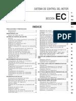 Octurador Electronico) Qg 16