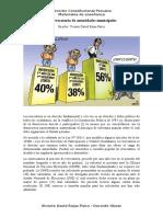 ARTICULO_La Revocatoria de Autoridades_Noviembre 2016