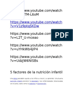 5 factores de la nutrición infantil.docx