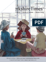 Our BerkshireTimes Magazine, Dec 2016 -Feb 2107