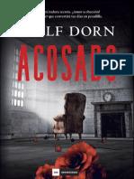 Acosado - Wulf Dorn