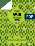Informe sobre Agronegocios en Paraguay