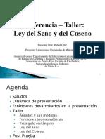 Conferencia Tallerleydelsenoycosenomaestros Finalhotel 140626095636 Phpapp01
