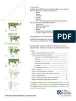 S FMD Response Package