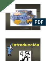 2A. Cadena Valor Presentacion