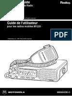m1225 Operator Guide