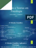 (5)Sistemas e Teorias Em Psicologia