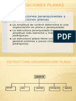 Organizaciones Planas