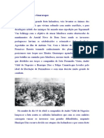 Batalha Dos Montes Guararapes