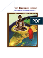 Planting Dhamma Seeds