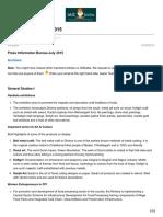 Iasbaba.com-IASbaba PIB July 2015